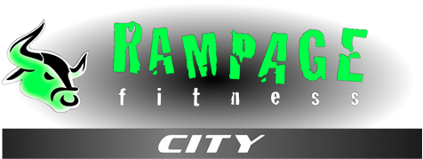 Rampage Fitness City Gym -
